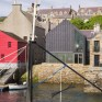 The Pier Arts Centre, Stromness, Orkney. © George Logan